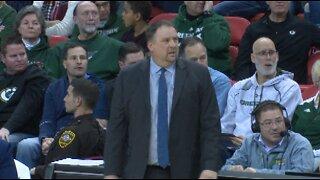 UWGB basketball recruits react to Linc Darner's sudden departure
