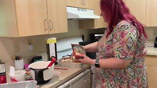 Lansing chefs aim to make 100 free lasagnas ahead of National Lasagna Day