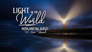 Light of the World Part 1   Special Guest - Frans Vermaak