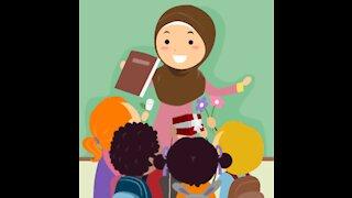 What Do Public Schools Teach About Islam?