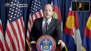Gov. Polis: It's your love for your family that makes me believe this will be a safe Thanksgiving