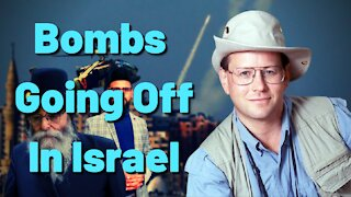 What Is Going On In Israel!!!! Should YOU Be Concerned??