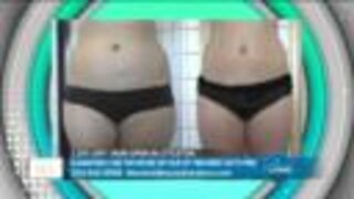 Lose 2 Inches First Session Guaranteed! // Fat Loss // Absolute Beauty Solutions