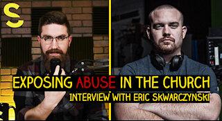 Interview with the Preacher Boys Podcast Host Eric Skwarczynski