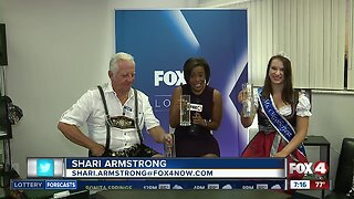 What does Oktoberfest mean to Cape Coral?