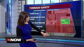 Geeking Out: Tornado safety