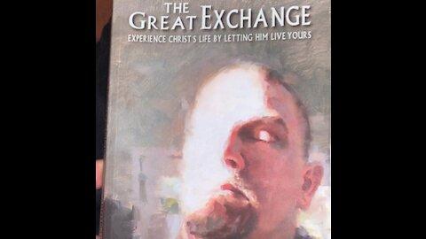 Receiving the Great Exchange – Episode #759