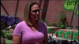 Dem Senator Kyrsten Sinema Defends Filibuster: It 'Protects the Democracy of Our Nation'