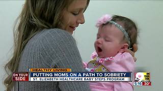 St. E now offers addiction treatment for pregnant women