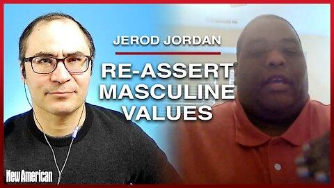 Atlanta Activist, Jerod Jordan, Questions the LGBT Agenda