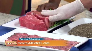 Healthy St. Pete | Morning Blend