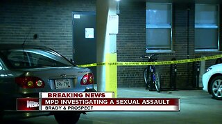 MPD Investigating Sexual Assault