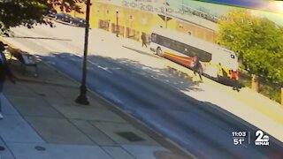 An MTA bus driver was shot and killed by a passenger Thursday