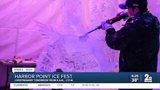 Harbor Point Ice Fest
