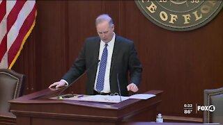 Legislators debate election reform