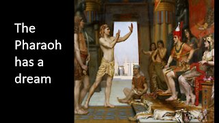Bible Study Genesis Chapter 41 Explained