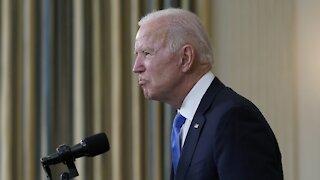 President Biden To Promote Jobs Plan In Louisiana