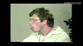 Interview with schizophrenic part 4