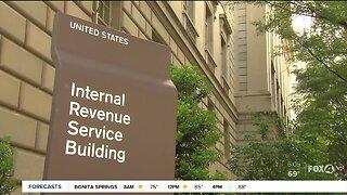 Stimulus payments begin next week