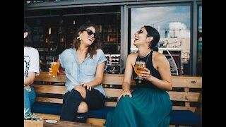 Reward Yourself --- Feel The Taste - Grab a Beer