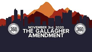 Amendment B: Colorado voters to decide whether to repeal the Gallagher Amendment