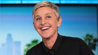Ellen DeGeneres Renews Talk Show For 3 Years