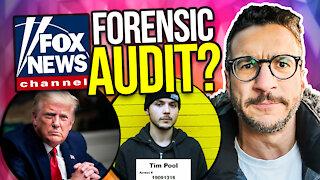 Michigan Forensic Audit EXPLAINED - Viva Frei Vlawg