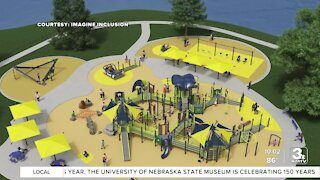 Group wants to bring accessible playground to Zorinsky Lake