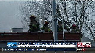 Sons of Italy Hall to reopen Thursday