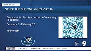 HSL Properties seeking donations for Community Food Bank of Southern Arizona