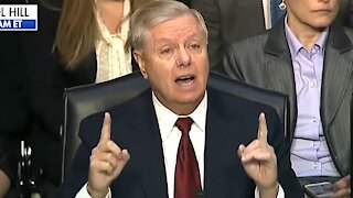 Lindsey Graham to Deep State! The Republican Party Will NOT Win Without President Trump!