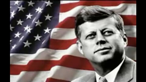John F. Kennedy Warns us about the New World Order