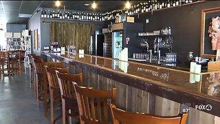 Local bars and nightclubs close under the Gov. DeSantis' order