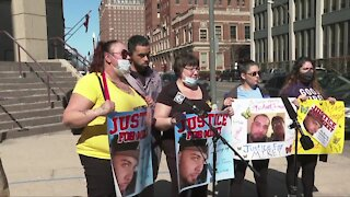 Family wants answers about Erie County Holding Center death