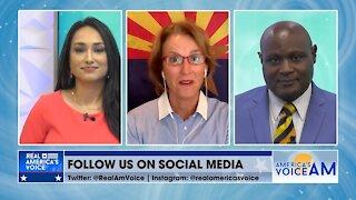 AZ State Senator Wendy Rogers on restoring faith in the AZ election system