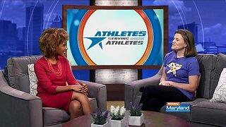 Athletes Serving Athletes