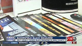 Bakersfield Black Magazine