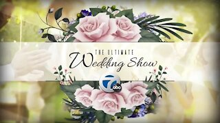 The 2021 Ultimate Wedding Show