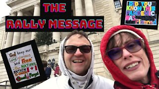 Episode 32 The Rally Message