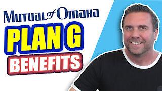 Mutual of Omaha Medicare Supplement Plan G Benefits