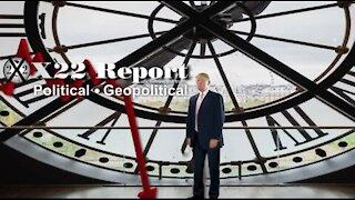 X22 Report 4-13-21