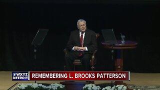 Remembering L. Brooks Patterson