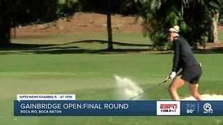 Gainbridge Open Final Round