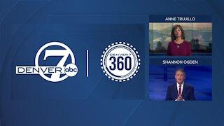 Denver7 News 6 PM   Wednesday, September 2