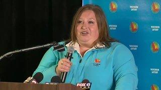 Wisconsin Powerball winning ticket unclaimed