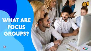 How Do Focus Group Work *