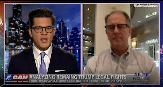 After Hours - OANN What Legal Avenues Remain with Phill Kline