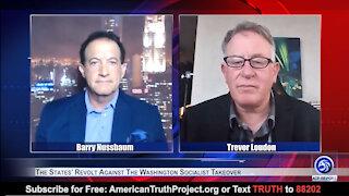 The States' Revolt Against The Washington Socialist Takeover