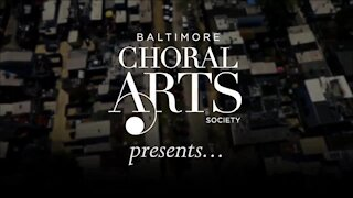 Choral Arts: Off the Grid - 11/22/2020