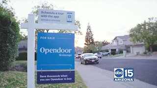 Selling your home in a hot market with Opendoor